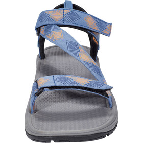 Columbia Wave Train Sandals Men steel/valencia